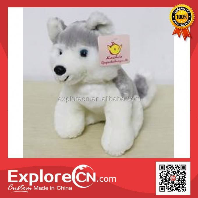 hot selling plush soft toysFor Promotion advertising dog toys