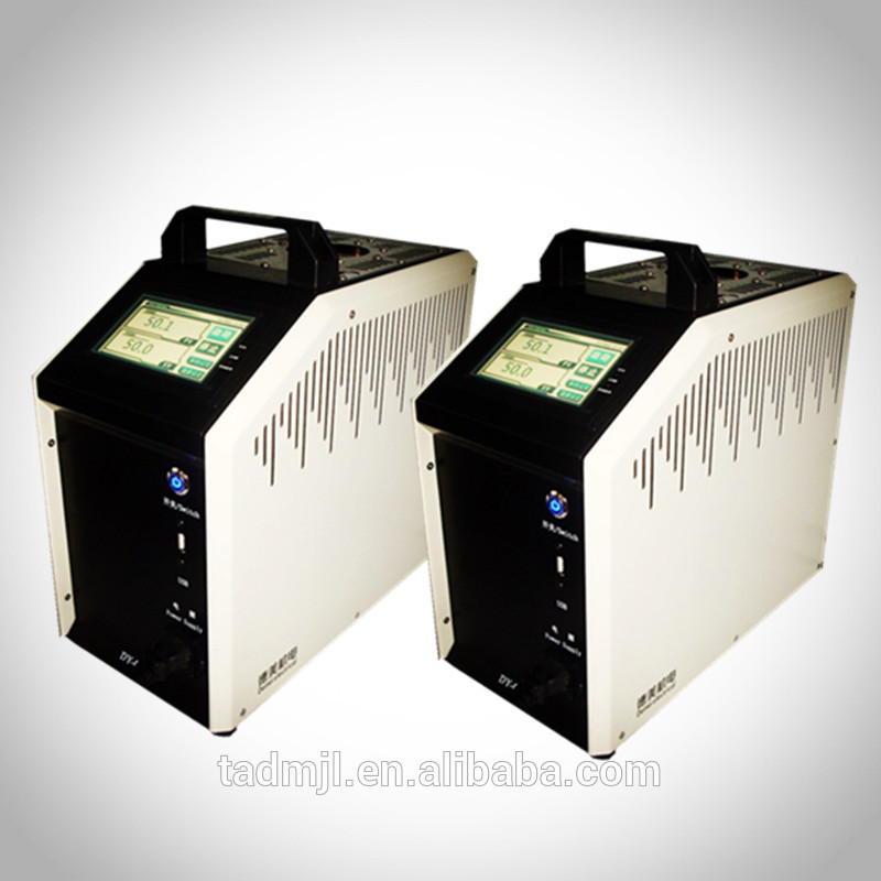 Factory price dry block calibrator intelligent controller