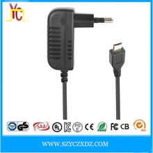 5v 1.5a usb power adapter 5v 1a 1.2a 1.5a micro usb charger mobily power adapter