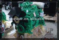 6CTA8.3-G2 Cummins Diesel Engine for generator set