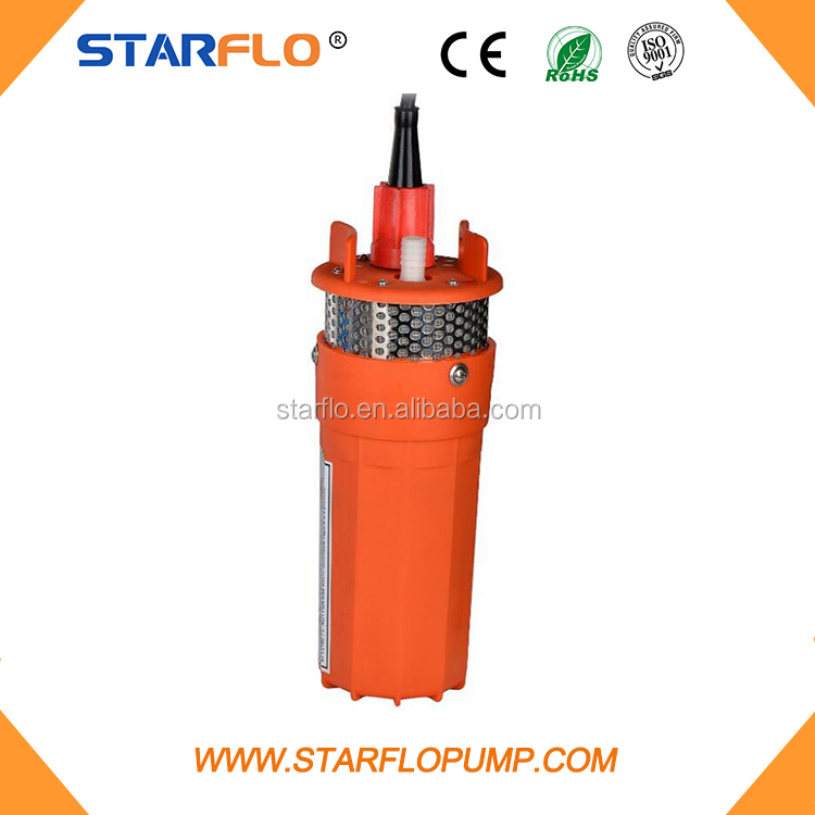 STARFLO SF1240-30 high power water pump / deep water pump specifications