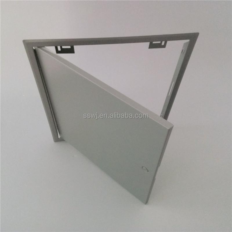 Finden Sie Hohe Qualität Pulverbeschichtetem Stahl Türrahmen ...