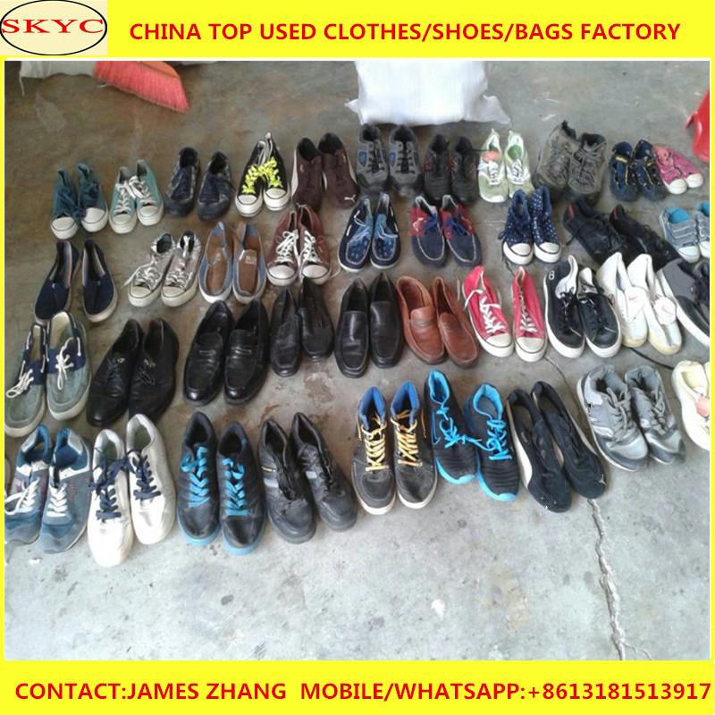 41e8a86e1 أحدث أحذية ماركة الجملة الأصلية المستخدمة مستعمل للبيع أحذية تنس ...
