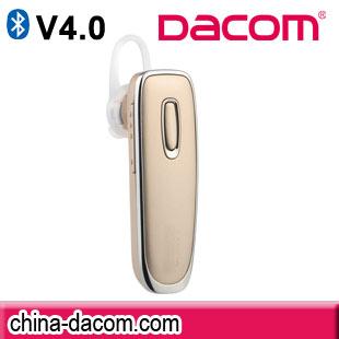 China Dacom 2014 New Arrival Gold V4 0 Bluetooth Headset Buy Bluetooth Headset Gold Bluetooth Headset 2014 New Arrival Bluetooth Headset Product On Alibaba Com