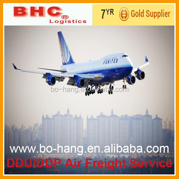 LED light shoes air shipping from China to Long beach/LAX_sales003@bo-hang.com