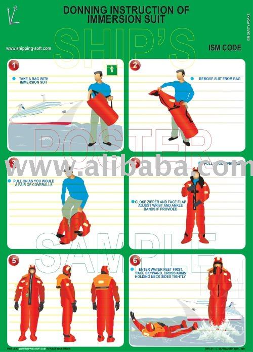 Marine Safety Poster, Marine Safety Poster Suppliers and ...