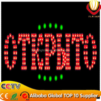 Alibaba Express Circuit Diagram Led Sign Board Animated & Flashing ...