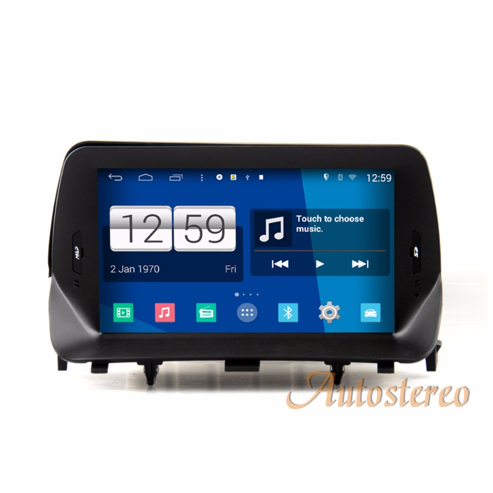 Android S160 Quad-core System Car DVD Stereo GPS for Opel VAUXHALL MOKKA 2012+