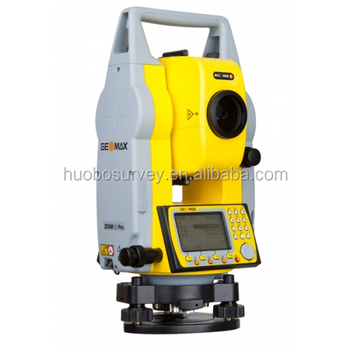 Instrument used in Surveying GeoMax Total Station price Total station for construction