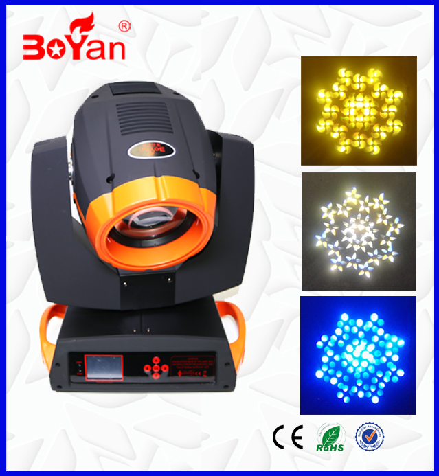 Factory Price Best Quality 200W Sharpy 5R Beam Moving Head Light For Stage Show Dj Wedding