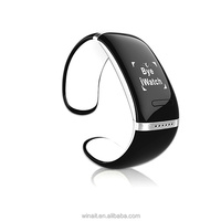 2016 Promotion I5 Plus Smart Bracelet Bluetooth Activity Wristband Intelligent Sports Tracking Sleep Tracking Call ID display