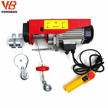 single phase pa200 electric hoist manual_350x350 pa200b electric hoist wiring diagram wiring diagrams Hyet Et1126 Hoist Motor Wiring at n-0.co