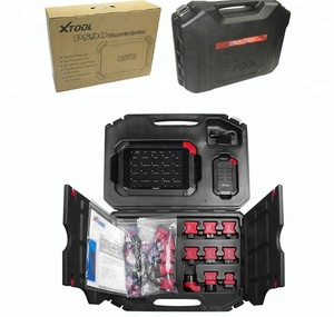 XTOOL diagnostic tool Scanner PS90 Auto Code Reader Immobilizer/Mileage Adjustment/DPF/EPS/TPS/EPB