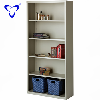 Modern Library Bookcase Book