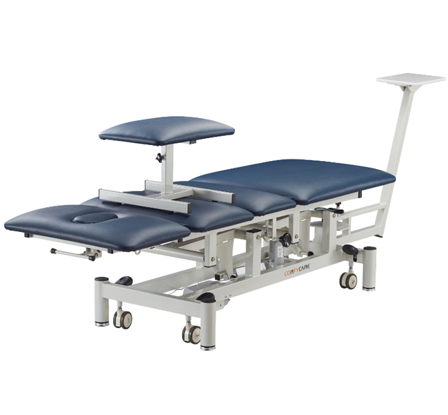 COINFYCARE  EL04 CE/ISO spinal therapy traction bed physiotherapy orthopedics traction