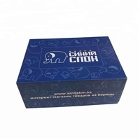 hot sale customized corrugated box with low price high quality