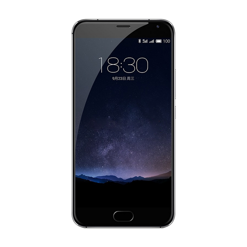 Meizu Pro 5 5.7 Inch 4GB RAM 64GB ROM 1920*1080 Dual <strong>Sim</strong> 4G LTE Exynos 7420 Octa Core 1.5 GHz INTERNATIONAL MOBILE PHONE