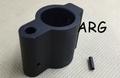 625ID Micro Gas Block For 308 223 5 56 Bull Barrel Hunting Gun Accessory free shipping