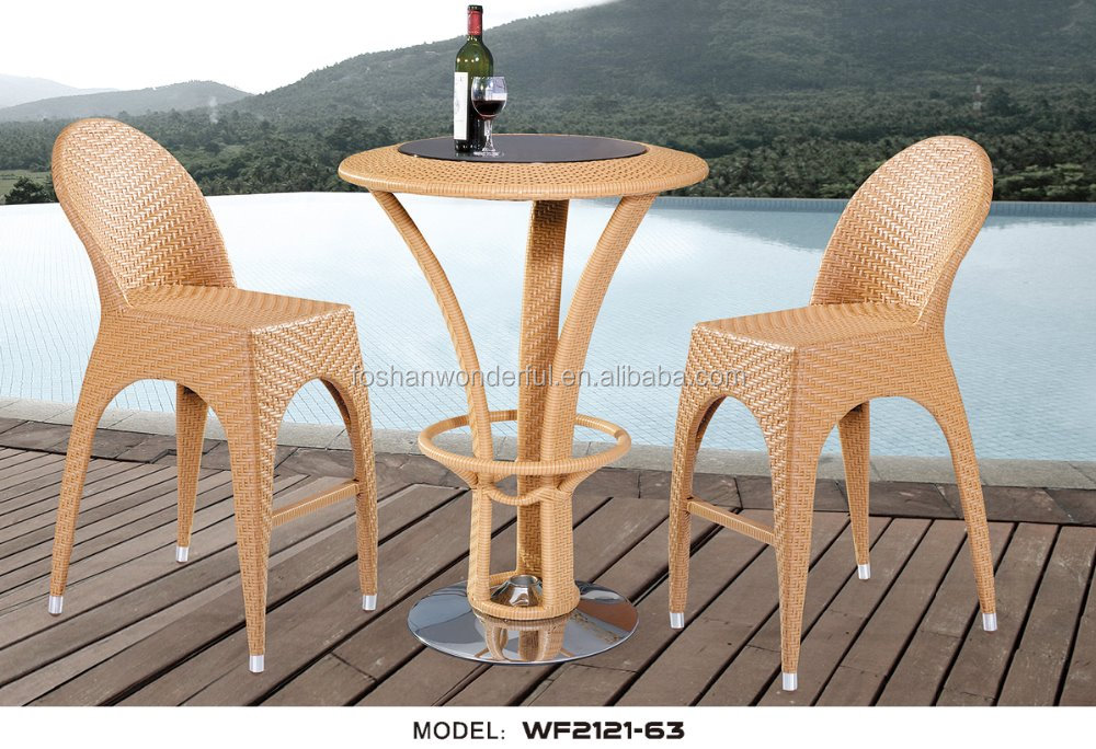 outdoor bar furniture products
