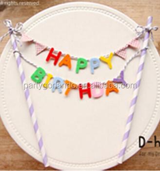 custom happy birthday banner