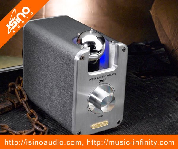 Mini Audio Amp