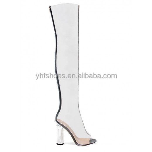 95e13c4e268 China Clear Boots