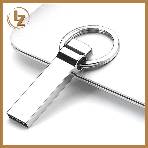 Bulk Buy from China 8GB/16GB/32 GB/ 64 GB/ 128 GB Metal USB 2.0 Flash Drive
