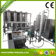 Shanghai BETTER Supercritical Co2 Fluid Extraction Device