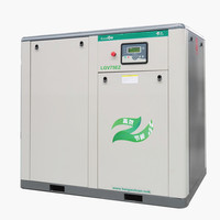 Frequency Electrical High Efficiency Direct Drive Hongwuhuan 10kg Factory Compresor De Aire 120 Cv 10 Bar 15 Kw Air Compressor