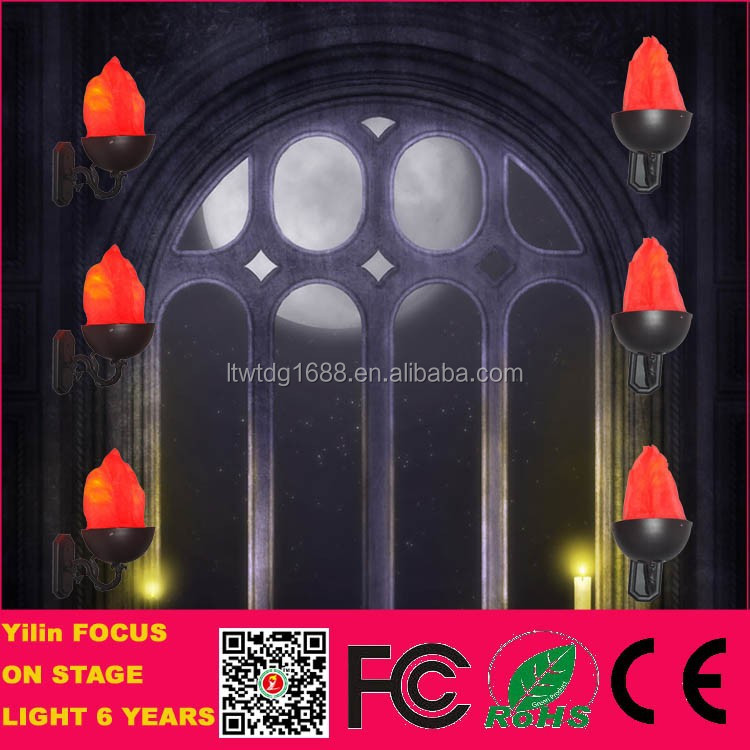Foshan Yilin Silk Fake Eternal Halloween Flame