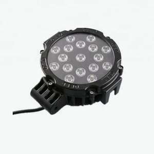 led work light 12V to 30V DC for construction vehicle
