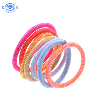 Elastic Hair Bands For Girls Types Of Hair Bands Simple Types