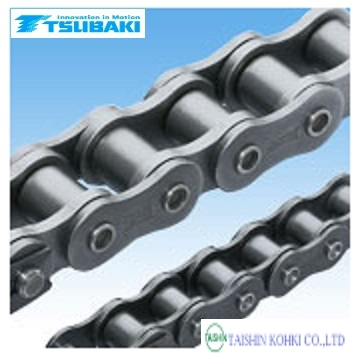 TSUBAKI CHAIN High quality and Durable roller chain manufacturers at reasonable prices , OEM available