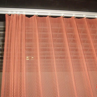 Good quality gkd metal fabric for restaurant and hotel