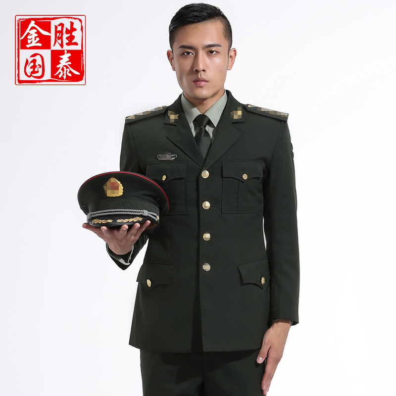 Army Dress Green Uniform Pictures 95