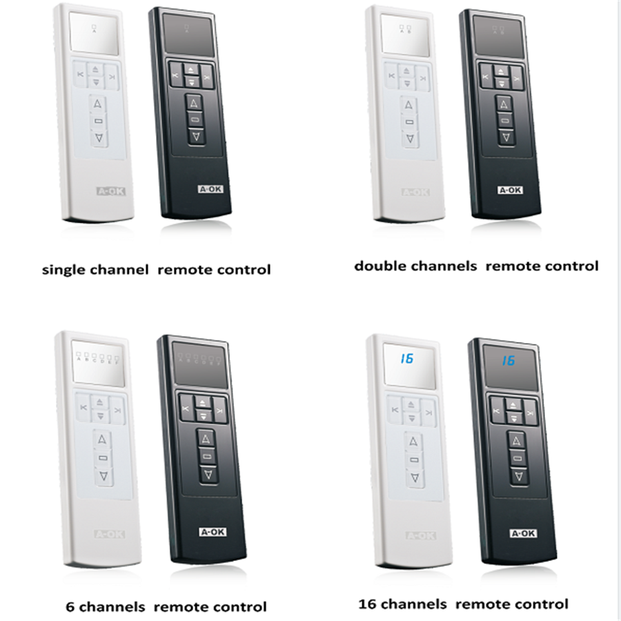 blinds with your somfy connect to how motorized alexa id large control wifi an remote