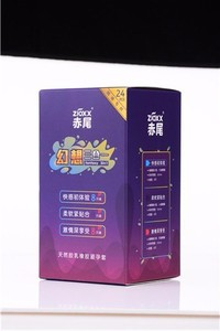 Non reservoir custom printed liquid condom made in China anatomic prolong condom with delay oil