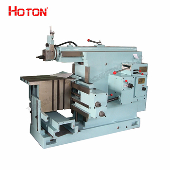 BC6063 BC6066 BC6085 Metal Shaper Machine Price Horizontal Shaper Machine