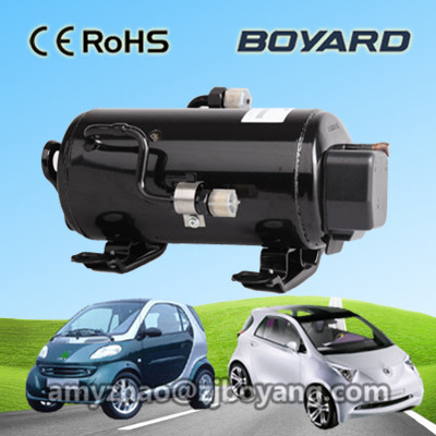 aire acondicionado electrico <strong>para</strong> auto accessories with boyard electrical compressor 12v