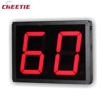 b085f8607 En línea AliExpress 2 dígitos cuenta atrás contador temporizador digital LED  pantalla ...