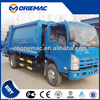 China good quality Garbage Truck with large volume 10m3