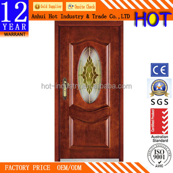 Unique Beautiful High Security Front Door High Quality Entry Door