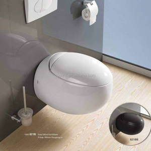European wall mounted wc toilet bowl CE certification ceramic hidden spy cam toilet