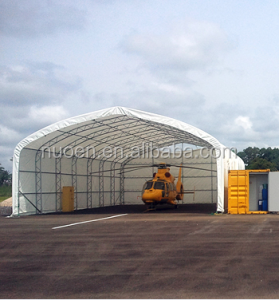 Aircraft hangars dome shelter easy to install garage canopy car parking tent