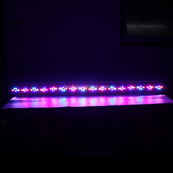 High Power LED Grow Light Kit 2.2m Long Coverage Size Dual Veg & Bloom Switches