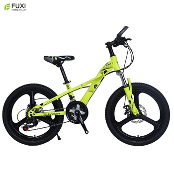 Three Spokes One Round Wheel 20 Inch Kids Bike Children Bicycle For 9 18 Years Old Kids Single Speed Bicycle For Teenager Buy 20 Inch 22 Inch Bicycle Cool Bikes For Teenager Three