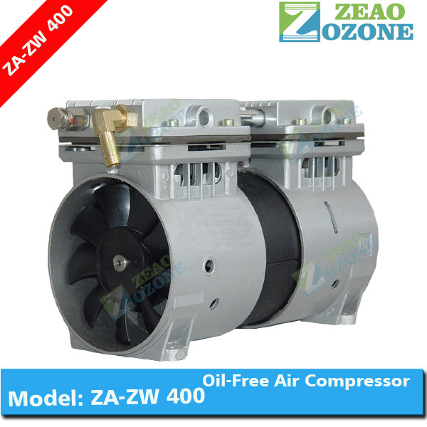 1100w oil free air compressor pump / vacuum air compressor