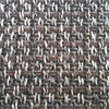 Polyester 2013 new double flocked sofa fabric