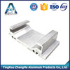 Manufacturer of Aluminum extrusion profile for electric motor shell or encloser