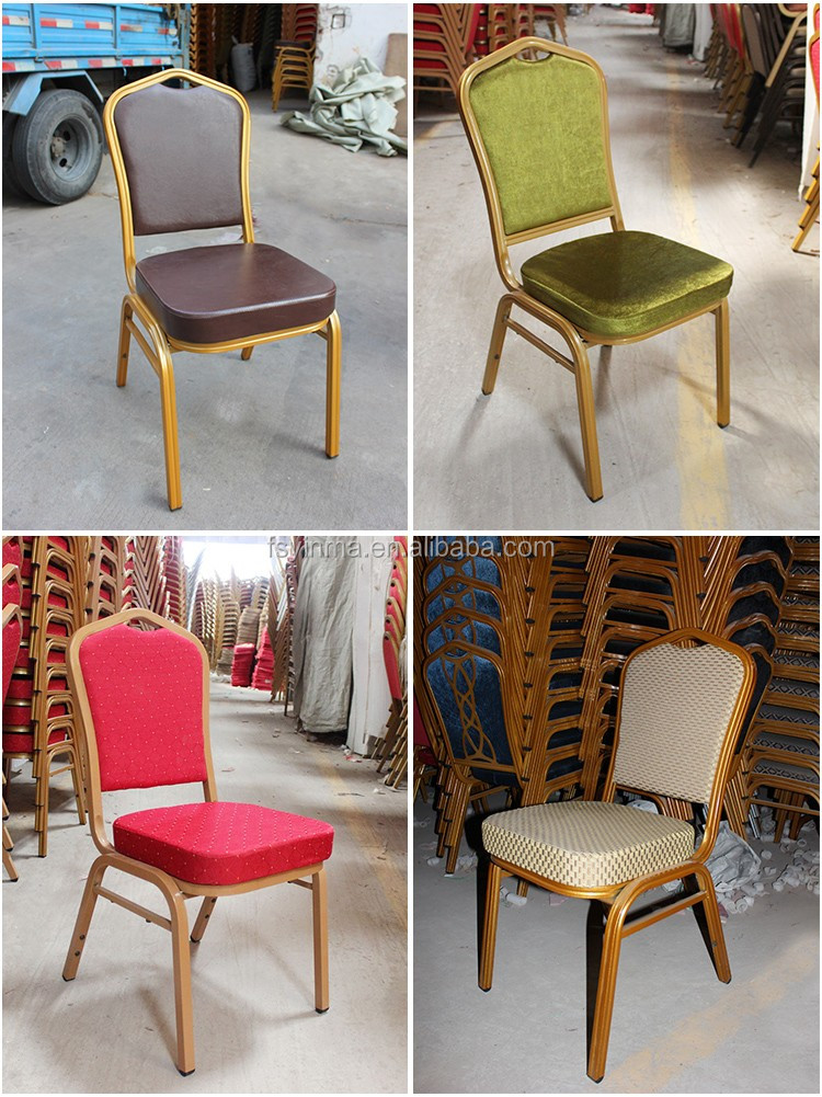 Colorful High Quality Leather Banquet Dining Chairs Buy
